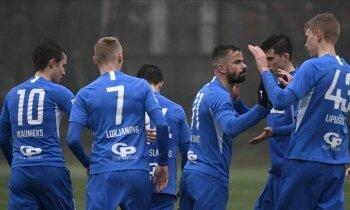 RFS iesūdzējusi Latvijas Futbola federāciju Sporta arbitrāžas tiesā
