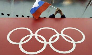 Olimpiskās kustības izšķiršanās brīdis – sodīt vai nesodīt Krieviju