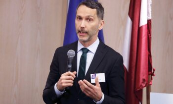 Piederība partijām un informatīvās telpas aizsardzība – turpina vērtēt NEPLP kandidātus