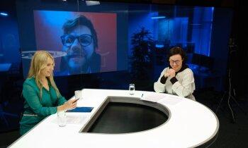 'Spried ar Delfi' par krievvalodīgo mediju vidi Latvijā. Pilns ieraksts