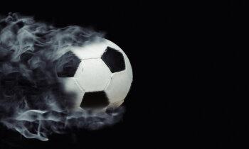 Atskats vēsturē: Kā Latvijas futbols nonāca līdz tā melnākajai dienai