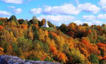 Atelpa Siguldai – kā 'Tūrisma Gids' zelta rudens brīvdienas Lietuvā baudīja