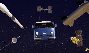 Soli pa solim: kā evolucionēja sapnis par Marsa apciemošanu