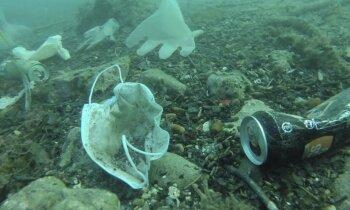 'Eiropas diena': Kāds zivsaimniecībai sakars ar atkritumiem un tūrisma atdzimšana pēc pandēmijas