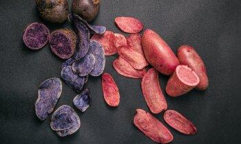 'Ādažu Čipsu' krāsainie čipsi no veikalu plauktiem pazudīs februārī