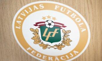 LFF finanšu izzināšanas process – 'federācijā ir tik daudz apdāvinātu cilvēku'