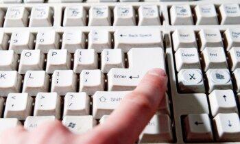 'Cert.lv' brīdina 'Smart-ID' lietotājus par krāpniekiem, kas vēlas piekļūt kontiem
