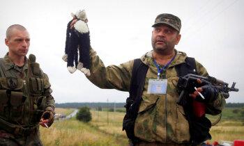 Nīderlande noraida Maskavas prasību 'MH17' notriecējus tiesāt Krievijā