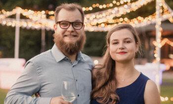 Laulību gredzeni palika atvilktnē. 'Nelaulātie dzīvesbiedri' un dzīvības trauslums