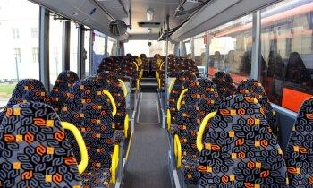 Plāno samazināt personām ar īpašām vajadzībām pielāgotā sabiedriskā transporta pasūtīšanas laiku