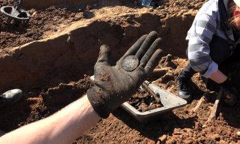 Копать или не копать? Любительская археология в вопросах и ответах