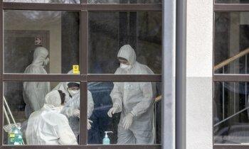 'Covid-19': cīņa pret pandēmiju pasaulē un Latvijā. Teksta tiešraides arhīvs
