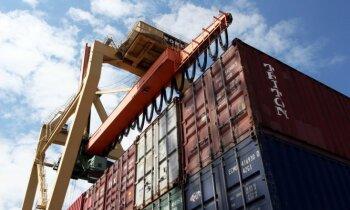 Trampa protekcionisma mudināta ES atbalsta tirdzniecības līgumu ar Singapūru
