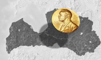Бесконечная лотерея или реальный шанс? Есть ли у Латвии надежда на Нобелевскую премию