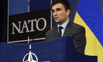 Vējonis mudina Ukrainu paātrināt reformu procesu
