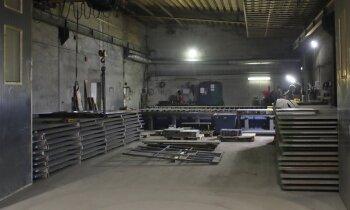 Gada laikā divkāršo eksportu – Latvijas metālapstrādes uzņēmums nostiprinās ārvalstu tirgos