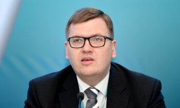 VARAM šonedēļ izlems, vai rosināt Rīgas domes atlaišanu
