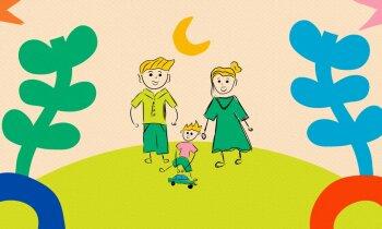 У соседей трава зеленее? Как работают детсады в Литве и Эстонии