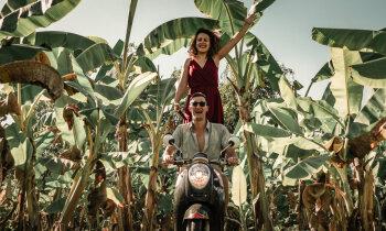 Ceļojot atvērt hoteli Filipīnās: Linda un Kristaps, kuri par mājām izvēlējušies Āziju