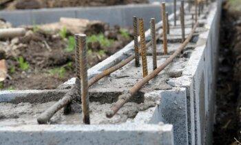 Mājokļu būvniecības sabremzēšanās Norvēģijā var būt jūtama arī Latvijā, lēš ekonomists