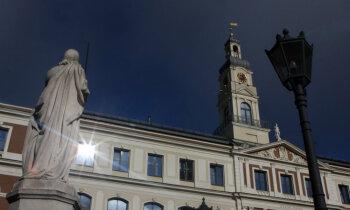 CVK izsludina Rīgas domes ārkārtas vēlēšanas; sākas aģitācijas periods