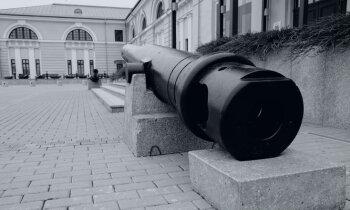 Daugavpils: Grupējumi, 'pokazuha' un mazliet siltuma