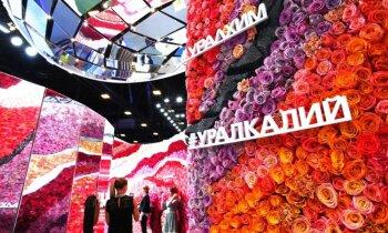 'Uralkali Trading', 'Uralchem Trading' un citi: dāsnākie algu maksātāji