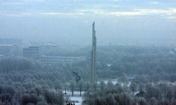 Rīgas dome par gandrīz četriem miljoniem eiro atjaunos Uzvaras parku