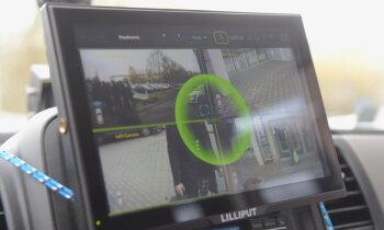 Latvijas IT uzņēmums radījis 'mobilo policijas iecirkni', interesi izrādījuši arī citu valstu likumsargi