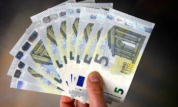 Eiro nāk! Desmit noderīgas atbildes uz jautājumiem par lata nomaiņu