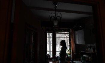 Samazinājies policijas izsaukumu skaits uz ģimenes konfliktiem
