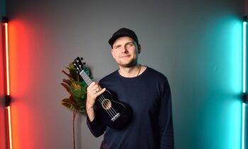 Personība biznesā: populārās mūzikas mācību lietotnes 'Solfeg.io' līdzdibinātājs Toms Rusovs