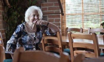 Rita Mazzālīte – karaliene, kas vieno šķēpmešanu, 'Kāruma' sieriņu un dzīves svinēšanu