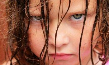 Трудный ребенок. Может ли латвийское государство помочь родителям?