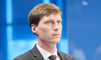 'ZZS arī sastāv no cilvēkiem,' atzīst Nemiro; 'KPV LV' grib ekonomikas un vides ministru posteņus