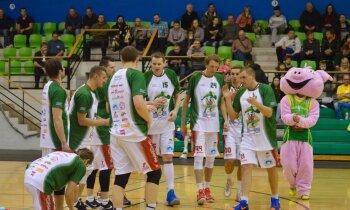 'Valga-Valka' basketbola krahs: dažiem – gadiem ilgi parādi, citiem – izcila iespēja