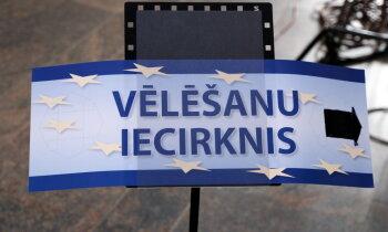 Politologi: uz Eiroparlamentu kandidē ļoti spēcīgi kandidāti