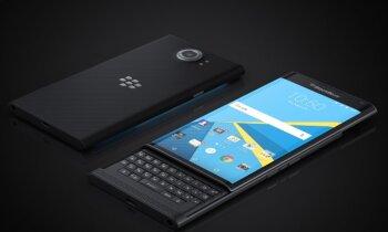 'BlackBerry' ēras gals – kompānija pārstās ražot pati savus telefonus