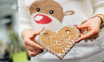 'Tasty' apgūst: kā pagatavot klasisku piparkūku glazūru