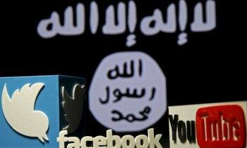 Drošības policijas redzeslokā nonākusi 'Daesh' propagandas lapa latviešu valodā