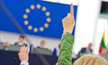 От неграждан до цензуры и секс-меньшинств. Как Евросоюз хочет наказывать страны за нарушение прав человека