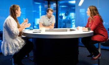 Interviju (ne)labošana un lašmaizītes. Kā žurnālisti strādā ar sabiedrisko attiecību speciālistiem