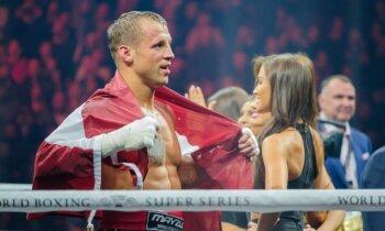 Briedis ar cīņu Čikāgā sāk savu 'otro iespēju' boksa supersērijā