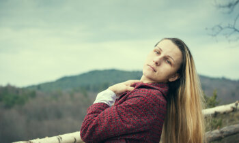 No astmas līdz panikas lēkmēm: kā ar nepareizu elpošanu radām slimības