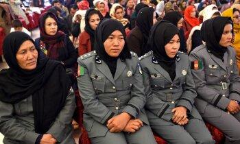 8. marts Afganistānā populārs, bet sieviešu tiesības – ne visai