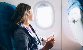 Patērētāju sargiem visvairāk sūdzas par aviopasažieru tiesību pārkāpumiem