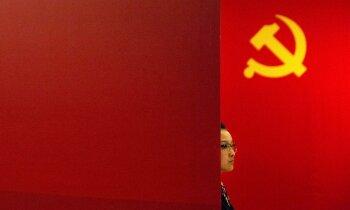 Ķīna (ne)nāk: Kāpēc ignorē Latviju