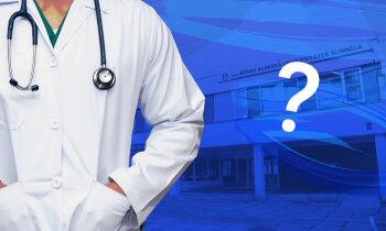 Vai medmāsa var noteikt diagnozi? Māmiņu pārsteidz mediķes rīcība BKUS