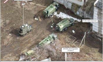 'Žitel' un 'Tirada-2': EDSO Donbasā fiksē Krievijas jaunākās elektroniskā kara iekārtas