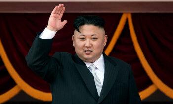 Kims pēc operācijas atrodas smagā stāvoklī, pieļauj ASV izlūkdienesti